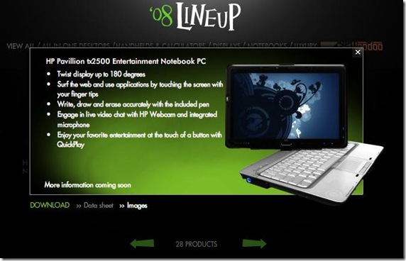 HPTX2500