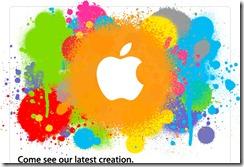 AppleInviteJan2010