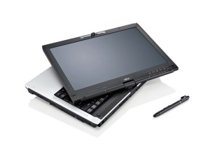 Fujitsu Lifebook T900 Convertible Tablet PC